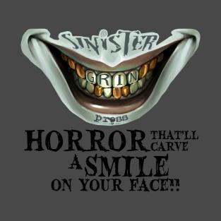 Sinister Grin Press Horror