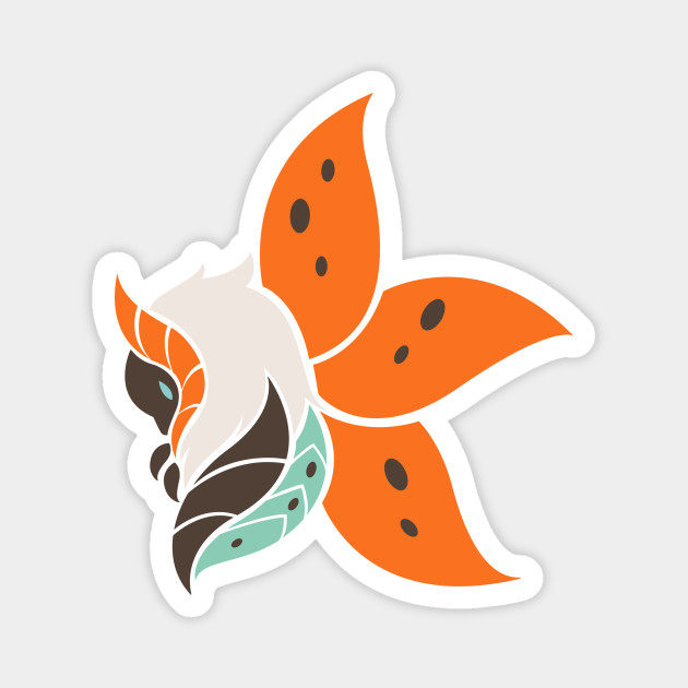 Warmful Flutter - Moth