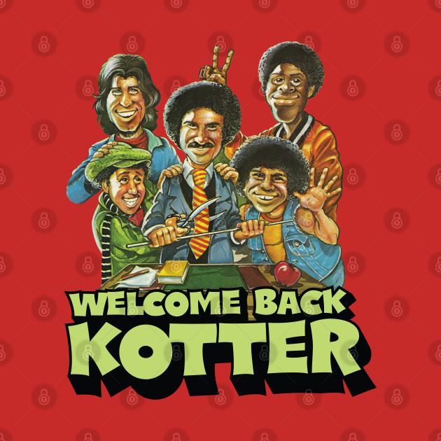 Welcome Back Kotter