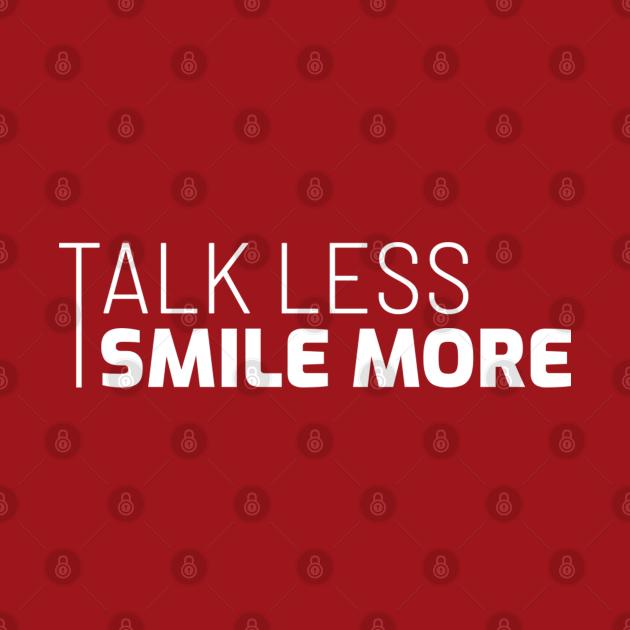 Talk Less Smile More   Lin Manuel Tee Hamilton Burr Tshirt   Great Gift Ideas Broadway Lover Tshirt