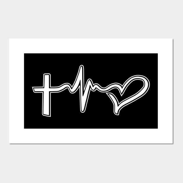Faith Hope Love Symbols Christian Tattoo Christian Posters And