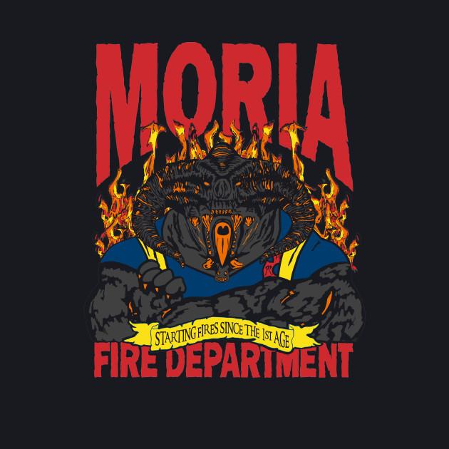 Moria Fire Department