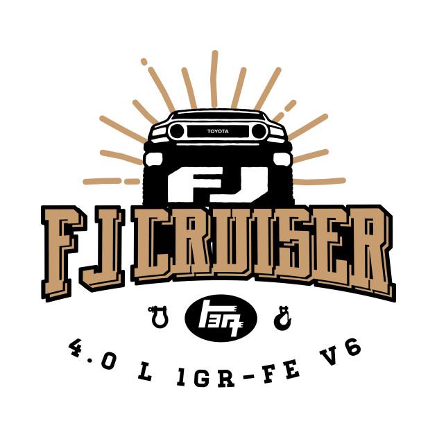 Fj Cruiser Shirt