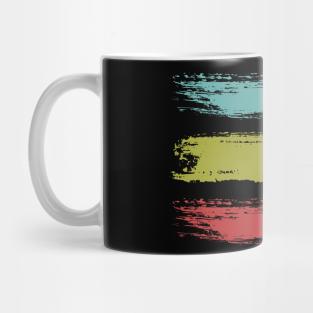 Run TRIATHLON /& BEER Gift Idea Themed Ceramic Mug Funny Bike Swim