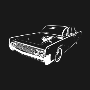 1964 Lincoln Continental Gifts And Merchandise Teepublic