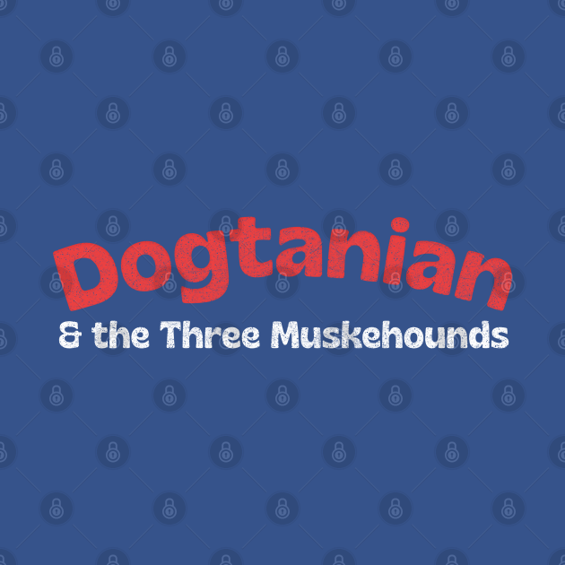 Dogtanian and the Three Muskehounds / 80s Anime Nostalgia