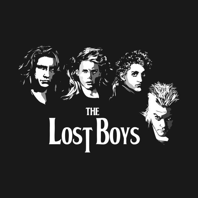 Lost Boys T-Shirt