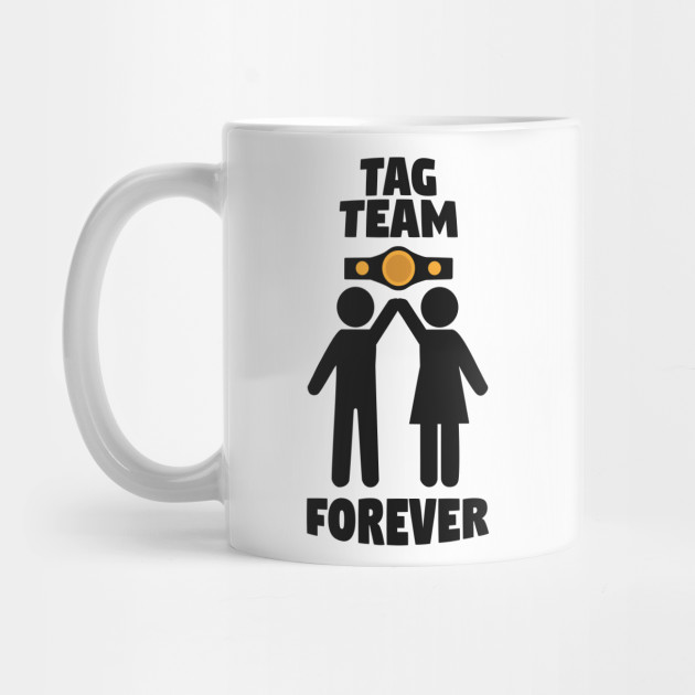 Tag team dating