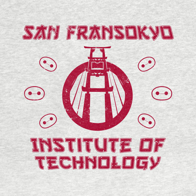 San Fransokyo Institute of Technology