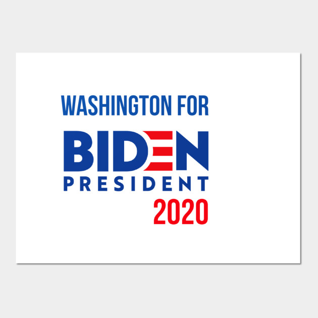 Joe Biden President 2020 Joe Biden President 2020 Posters And Art Prints Teepublic