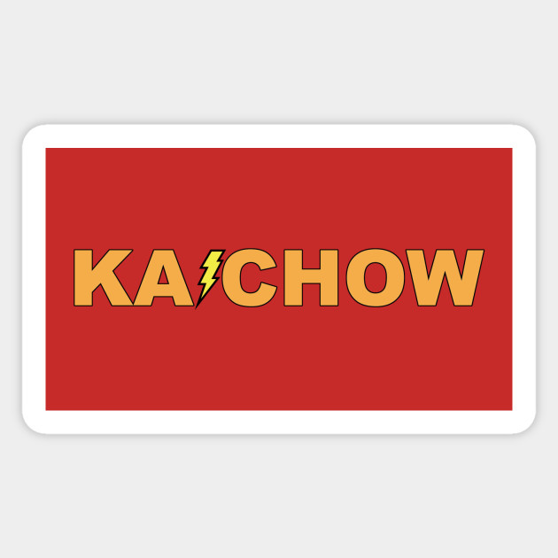 photo relating to Lightning Mcqueen Printable Decals titled KA-CHOW