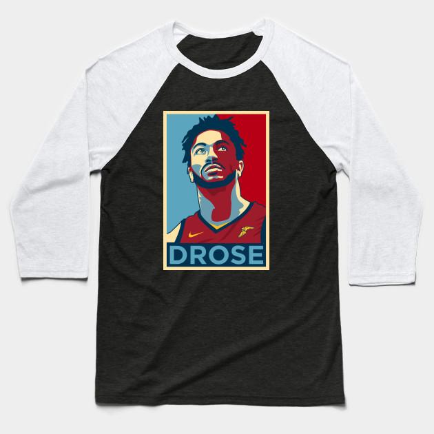 best website 58648 0a871 Derrick Rose Cleveland Cavaliers Artwork