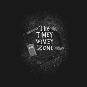 The Timey Wimey Zone