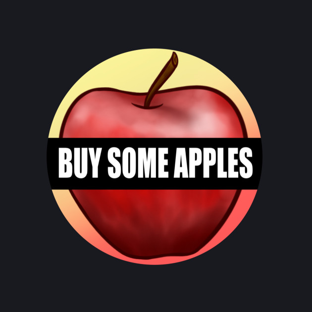 Buy Some Apples!