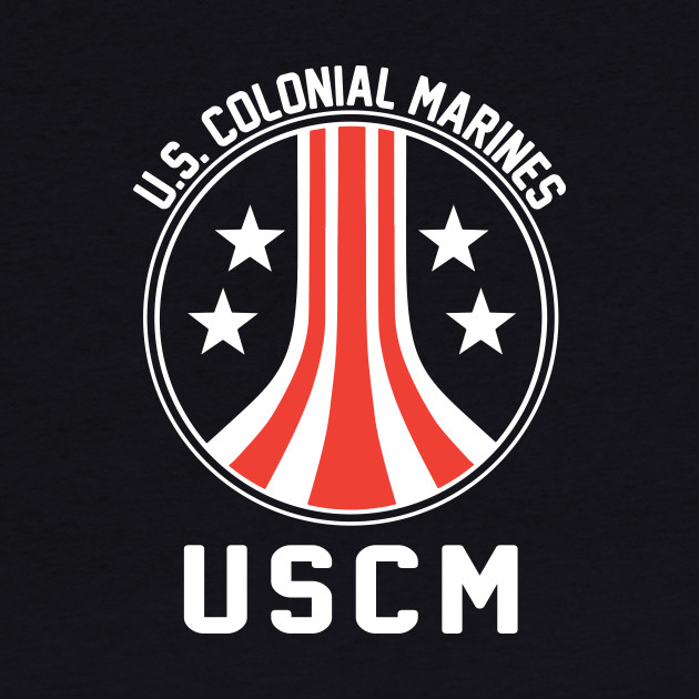 USCM US Colonial Marines