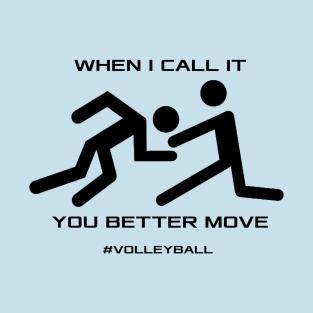 a88a2cfb6 Volleyball Camp T-Shirts | TeePublic