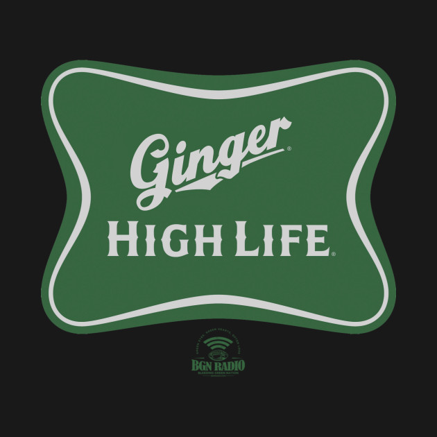 The Ginger High Life