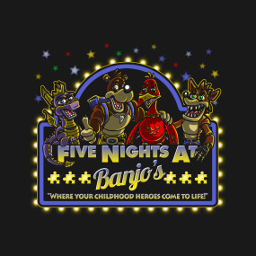 Five Nights at Banjo's
