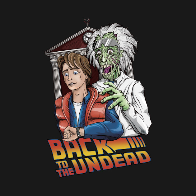 Back to the Undead!