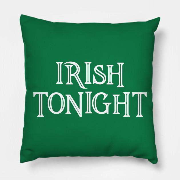 Irish Tonight
