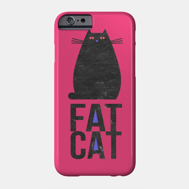 new arrival c42ae 2a51a Fat Cat