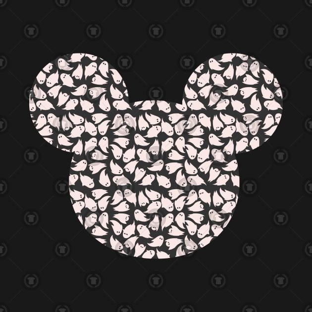 Halloween Gift Mickey