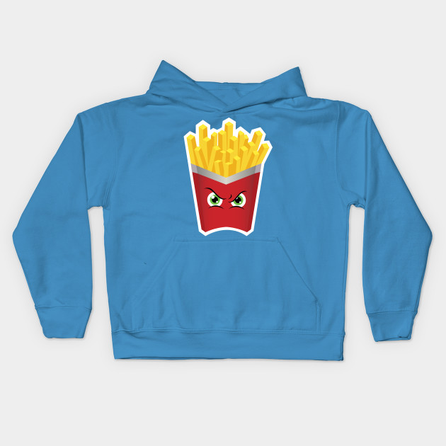 Angry Fries
