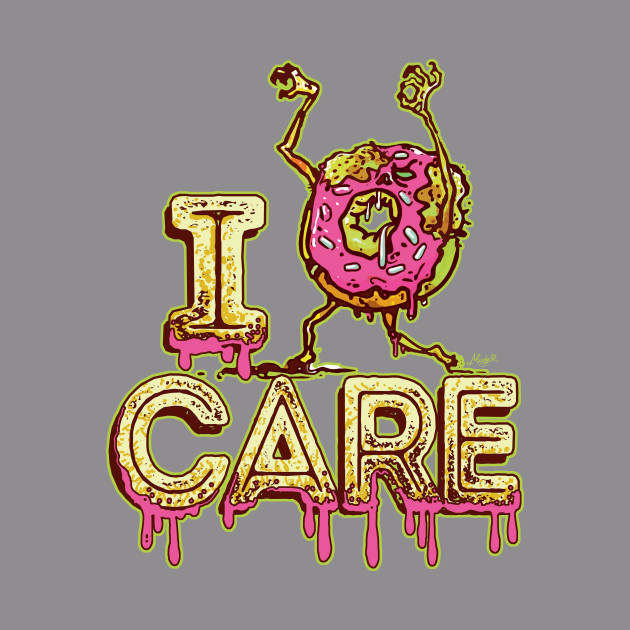 I Donut Caree