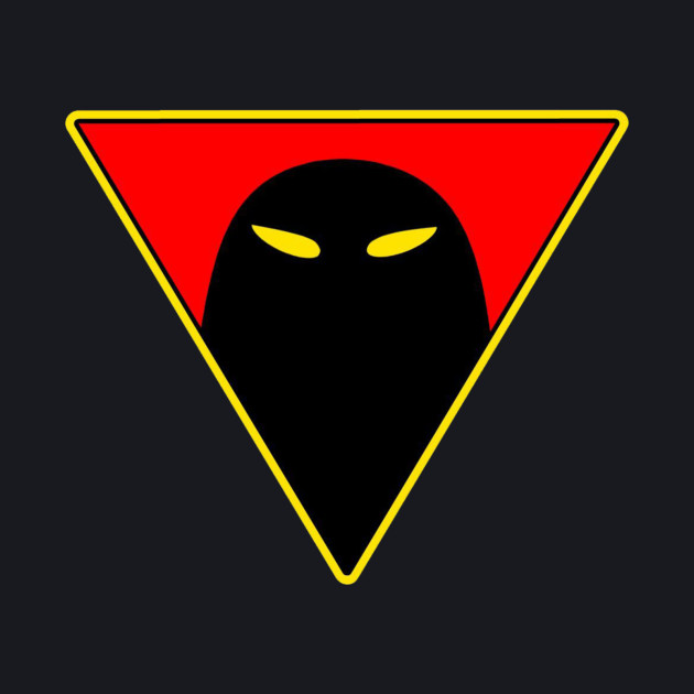 Space Ghost - Chest Symbol - Clean