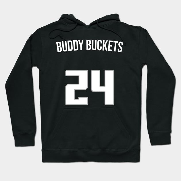 on sale dfe13 aa849 Buddy Hield 'Buddy Buckets' Nickname Jersey - Sacremento Kings