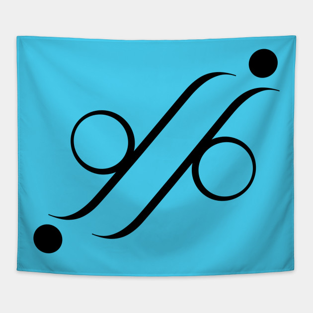 Smallville Kryptonian Symbol For Water Smallville Tapestry