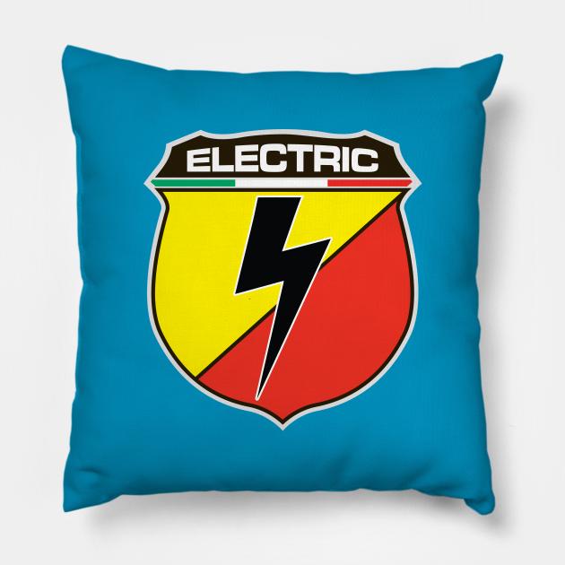 Electric Abarth