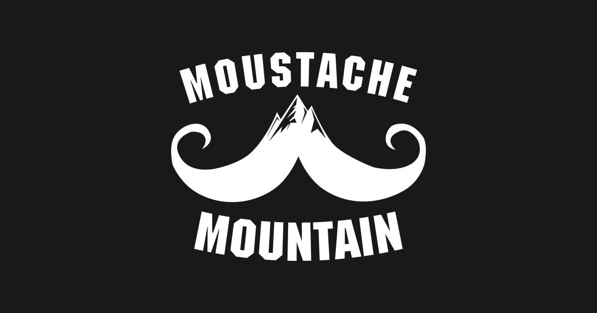 "Trent Seven on Twitter: ""OFFICIAL MOUSTACHE MOUNTAIN MERCHANDISE ..."