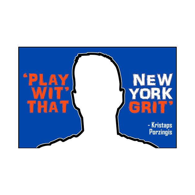 New York Grit 2