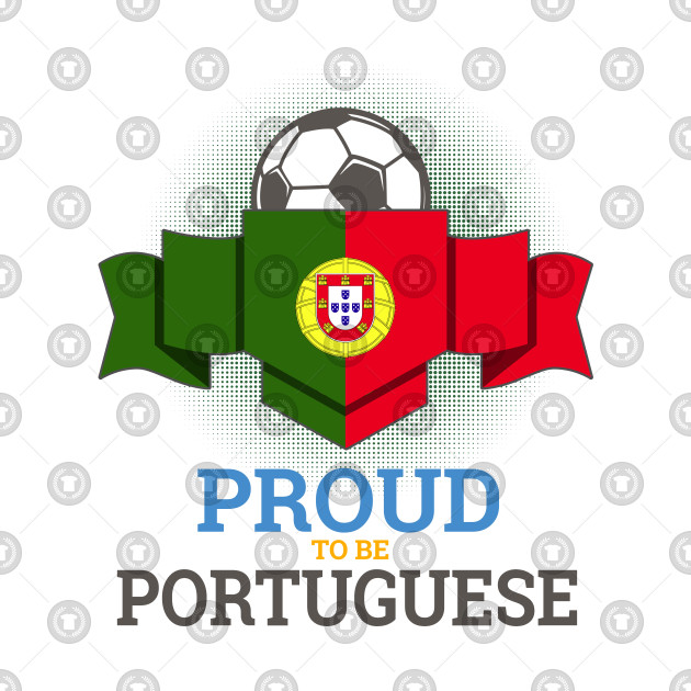 Football Portuguese Portugal Soccer Footballer Goalie Rugby Gift