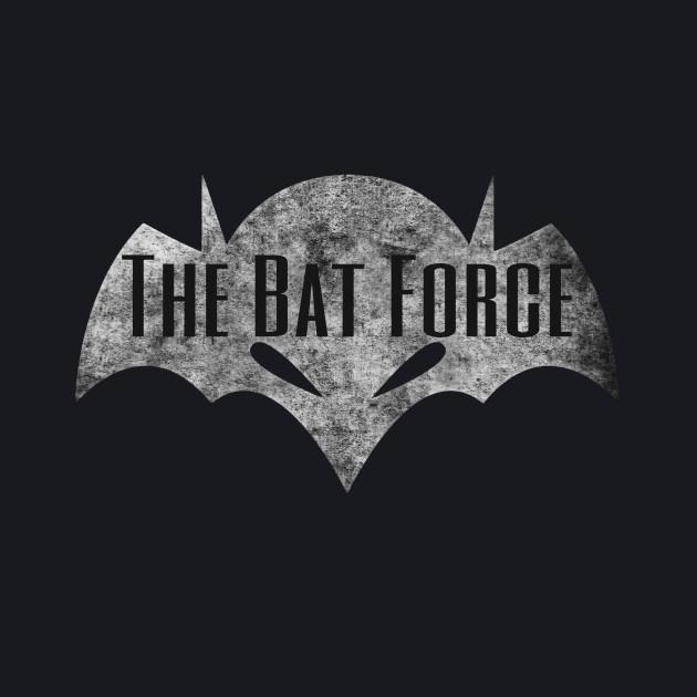 batforce grey