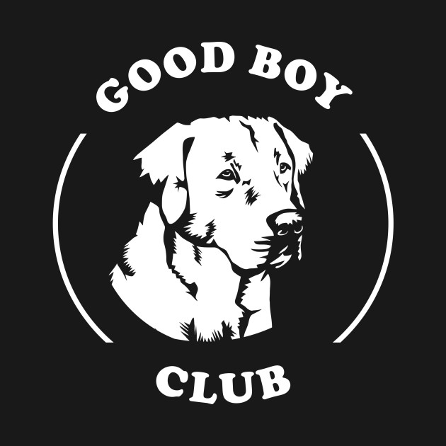 Good Boy Club