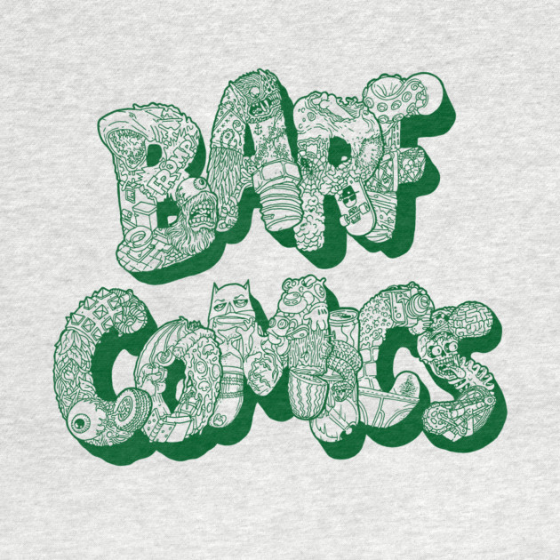 Barf Letters