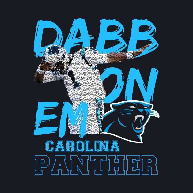 Cam Newton Dab On Em