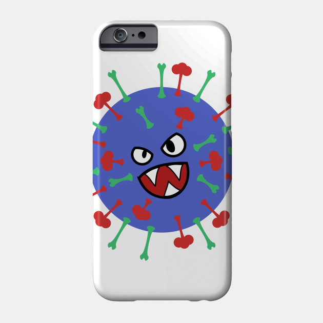 LIMITED EDITION  Exclusive Evil Virus