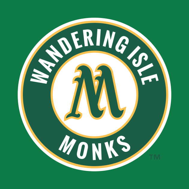 Monks - WoW Baseball