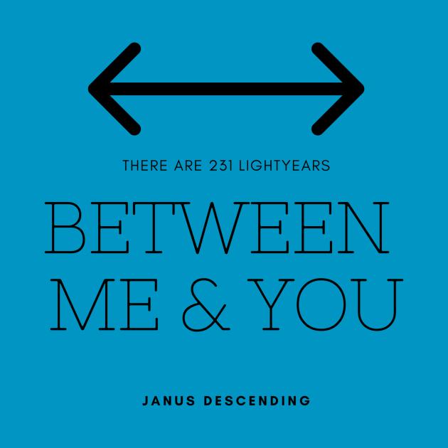 Between Us (light)
