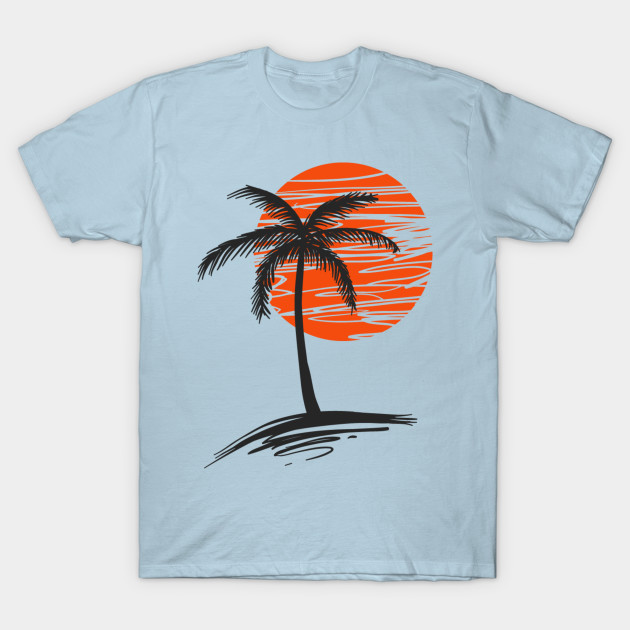 027ba3c2316e Beach Life - Beach - T-Shirt | TeePublic