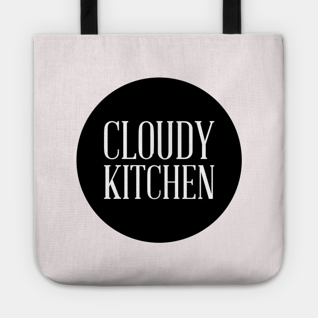 Cloudy Kitchen Classic Logo By Cloudykitchen