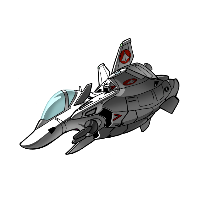 SD Cutlass (Maoramia fighter)