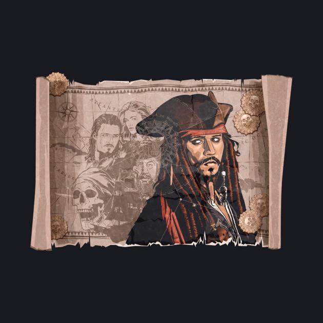 Ahoy Mates! Where's the Rum?