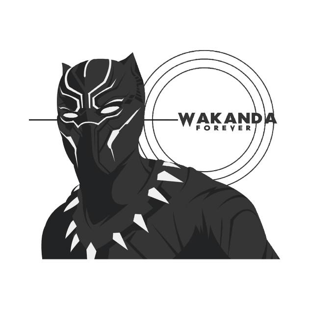 Black panther wakanda forever black panther wakanda forever