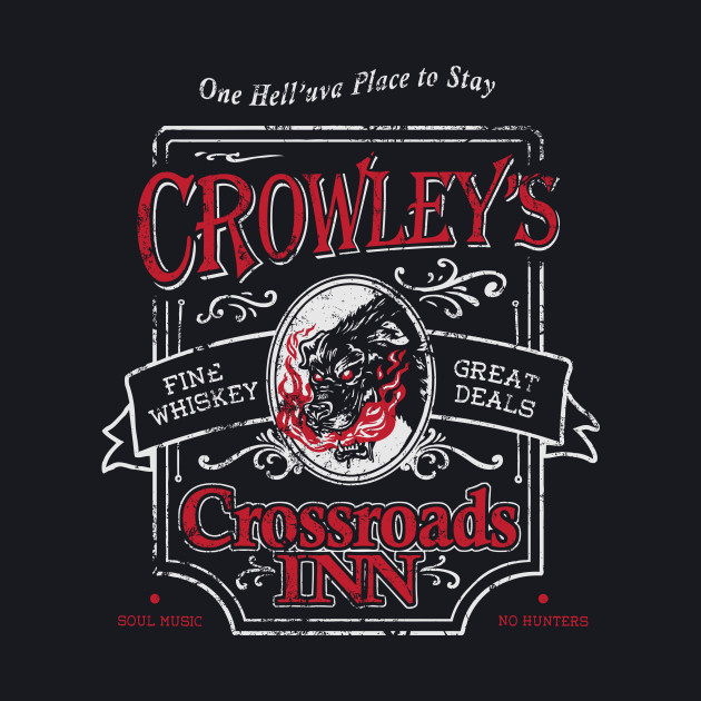 Crowley's Crossroads Inn