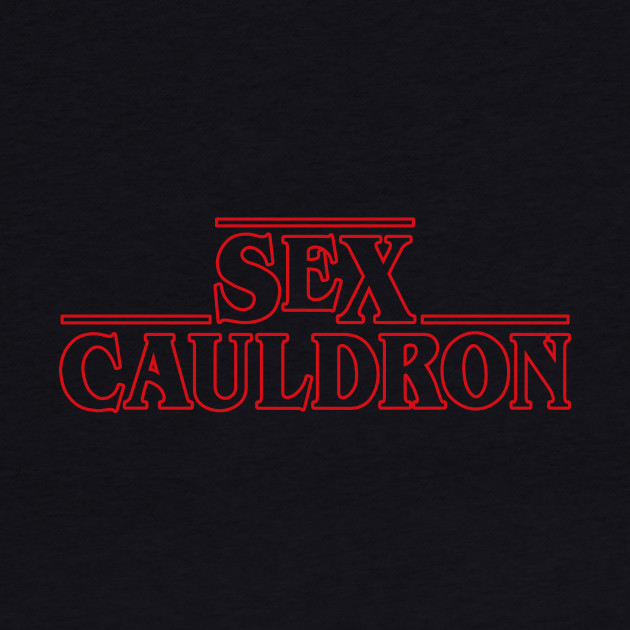 Sex Cauldron
