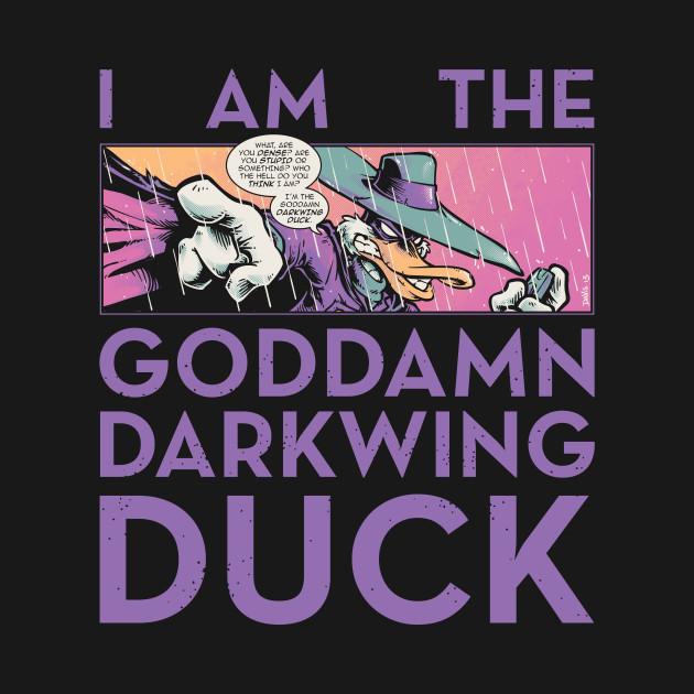 The Goddamn Duck